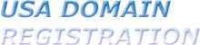 USA Domain Registration